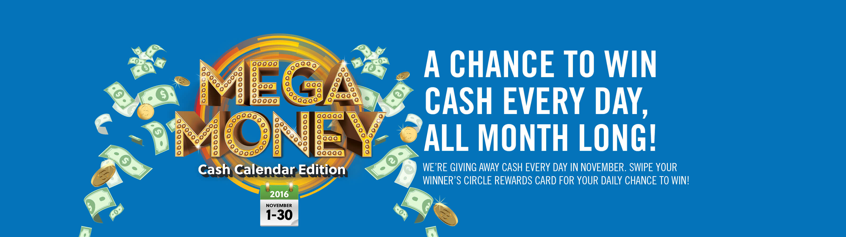 chance to win cash online